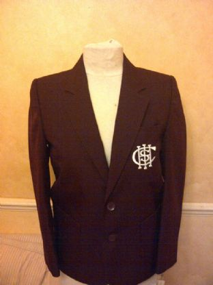 Ilford County High Boys Blazer